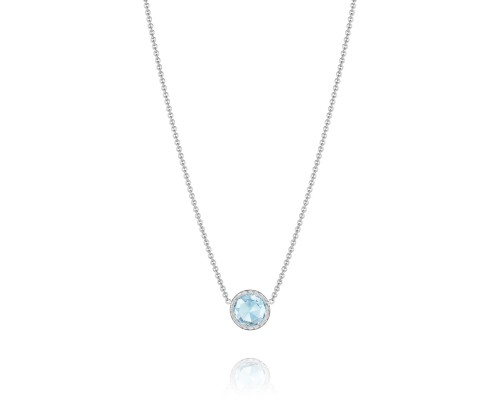 Tacori necklace we're giving away for our social media contest