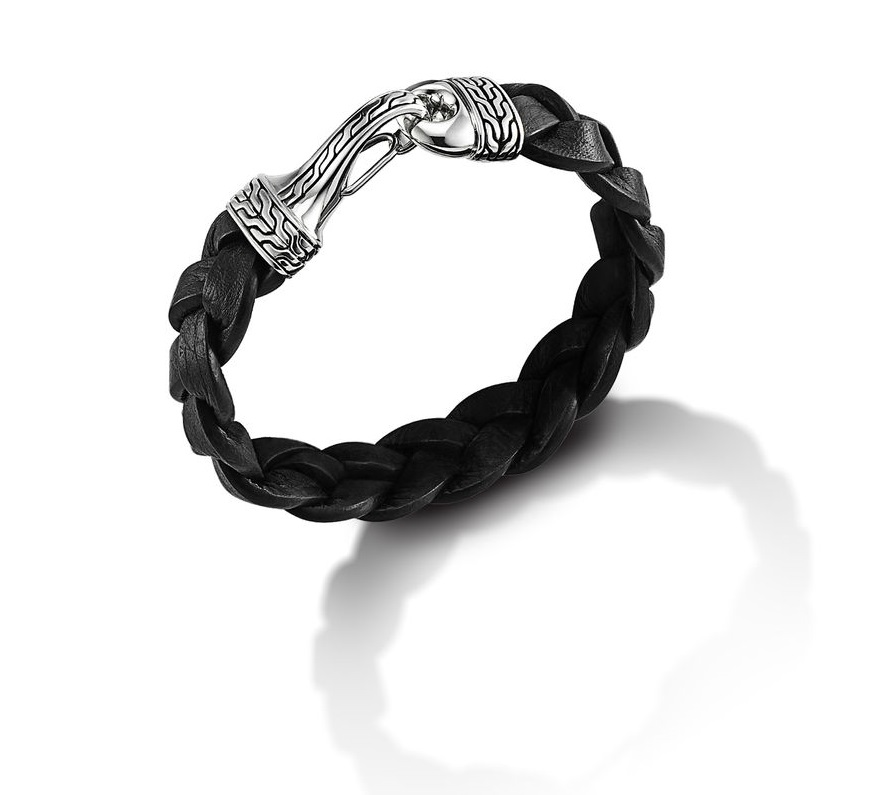classic John Hardy bracelet available in Newfoundland