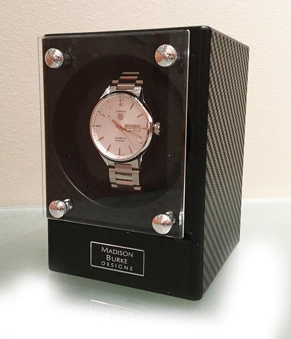 watch winder at diamond design