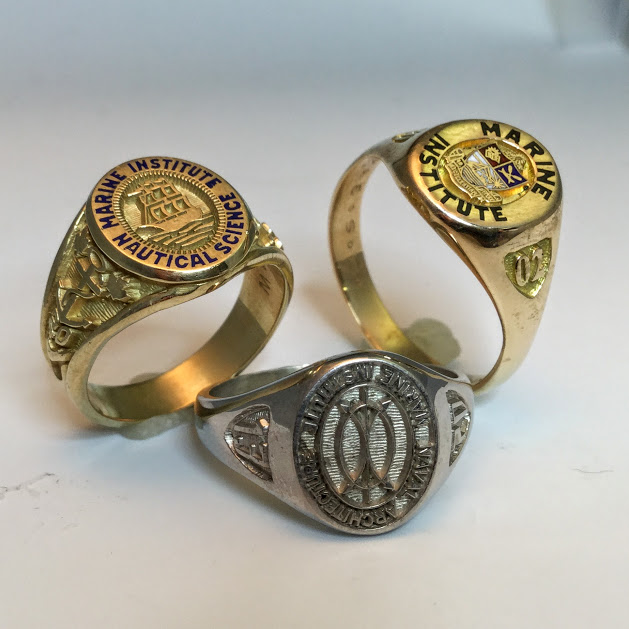 graduation rings available in St. John's NL