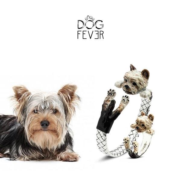 dog fever bracelet