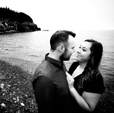 engagement photography NL