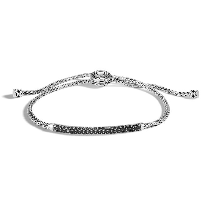 Classic Chain Pull Through Bracelet