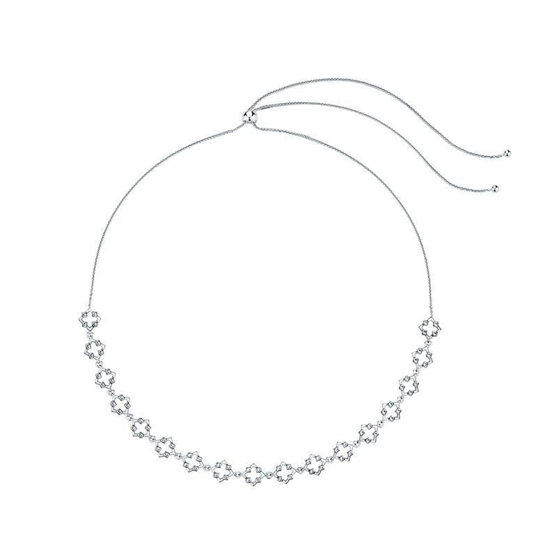 Birks Muse | Choker Necklace