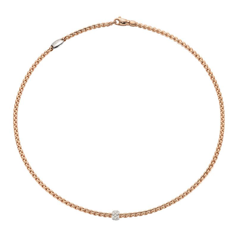 Fope Eka Tiny Necklace