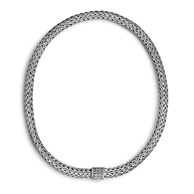 Classic Chain 7.5MM Necklace