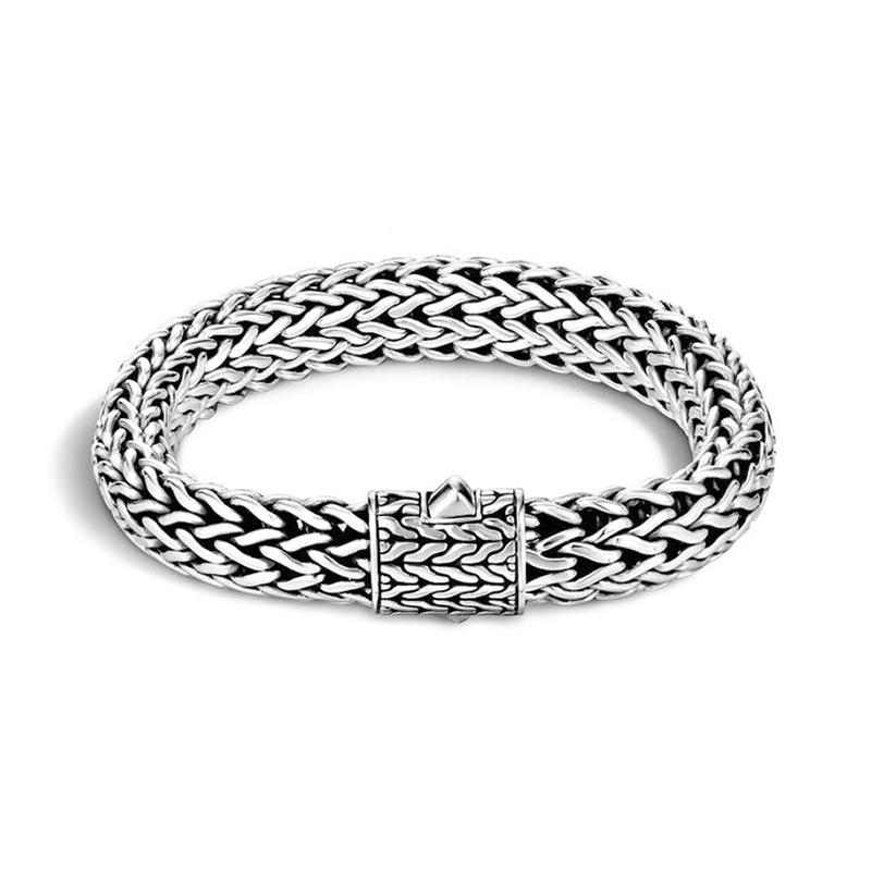 Classic Chain Bracelet 10.5MM Size M