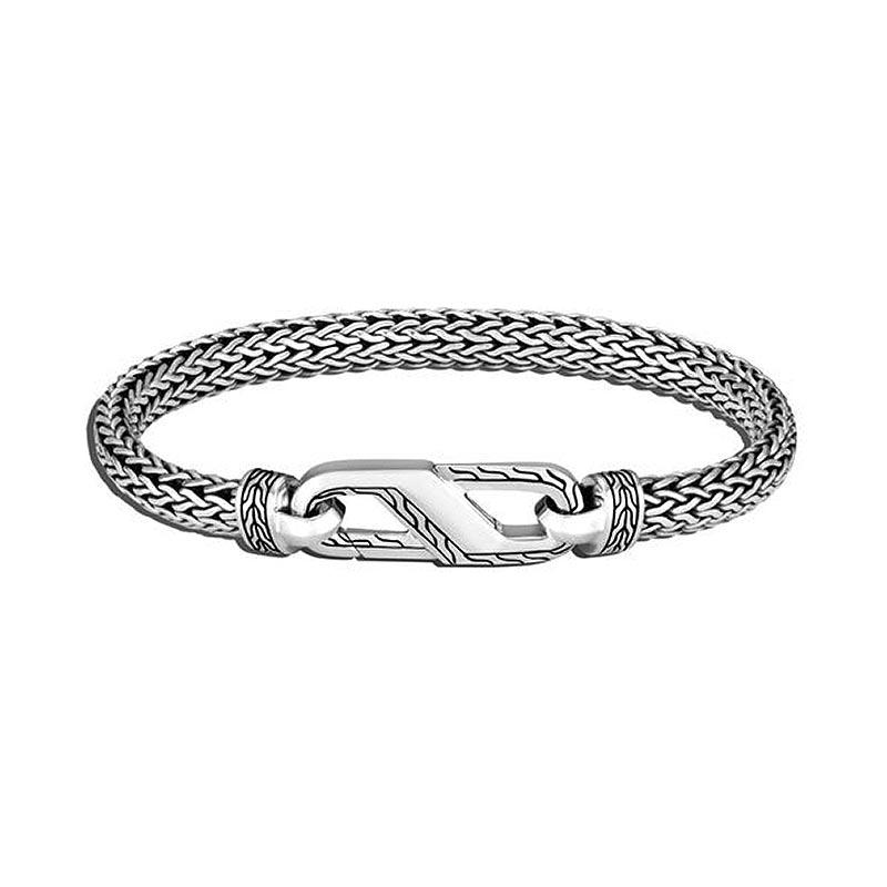 Classic Chain Bracelet 6.5MM, Size M